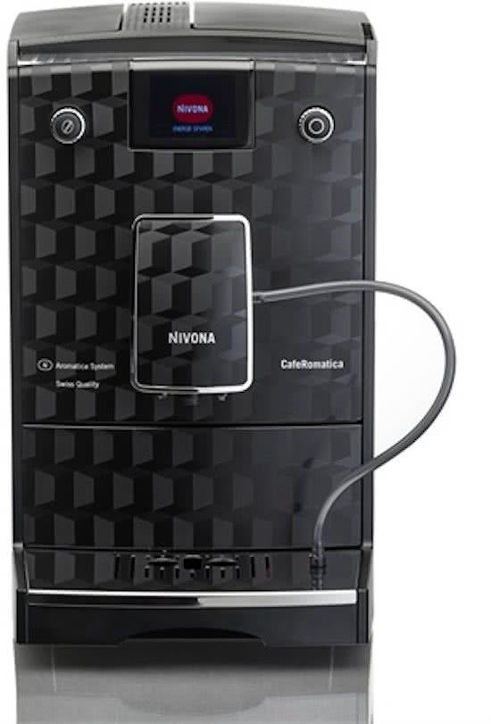 de beste espressomachine