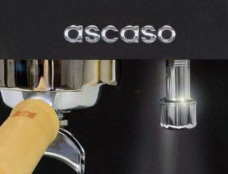 Onderdelen Ascaso