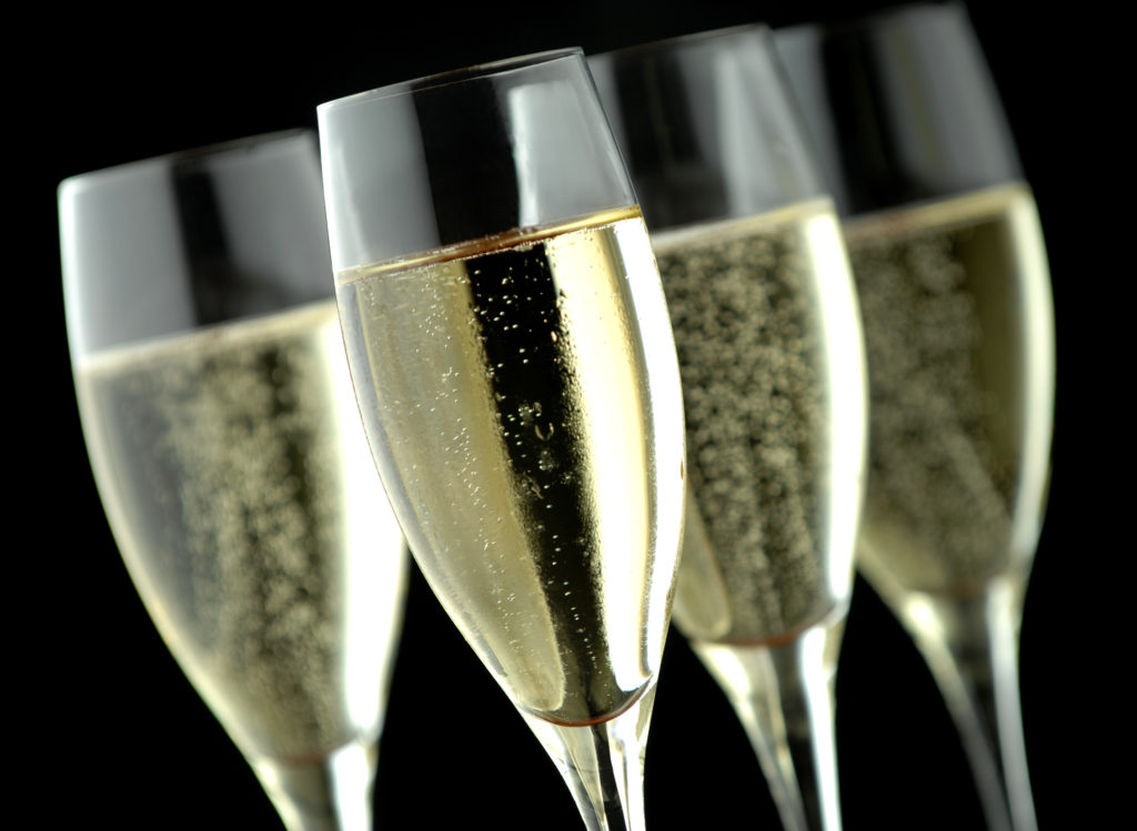 goede champagne
